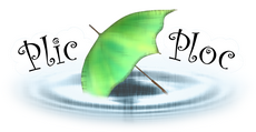 PlicPloc parapluie