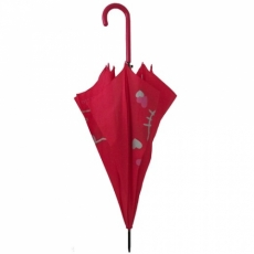 Parapluie  Hello Kitty corail